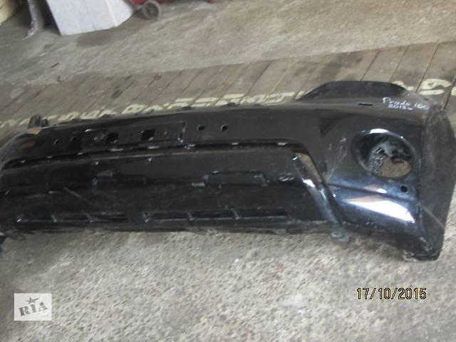 продам Б/у бампер передний для легкового авто Toyota Land Cruiser Prado 150 бу в Киеве