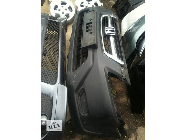 бу Б/у бампер передний  Honda CR-V в Киеве