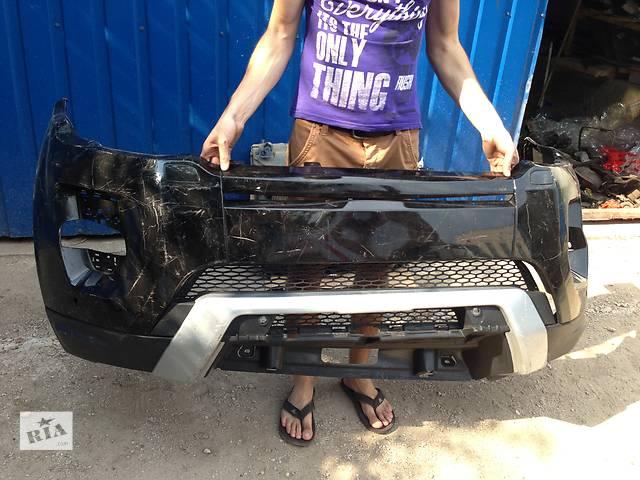 купить бу Б/у бампер передний  Land Rover Range Rover Evoque 2010-2012 в Киеве