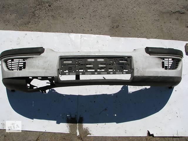 бу Б/у бампер передний Opel Omega B 1994 в Броварах
