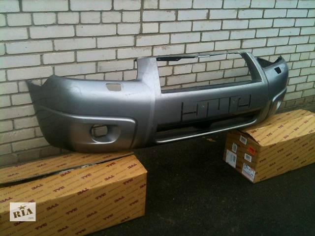 Б/у бампер передний  Subaru Forester- объявление о продаже  в Киеве