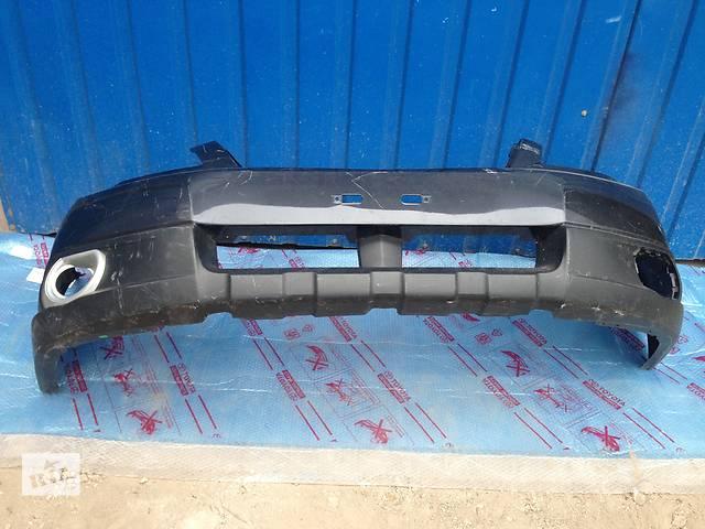 продам Б/у Бампер передний Subaru Outback бу в Киеве