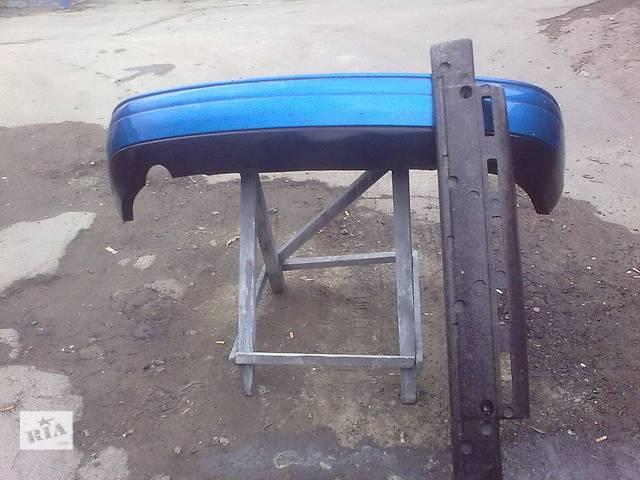 продам Б/у бампер задний для легкового авто Ford Focus бу в Ровно