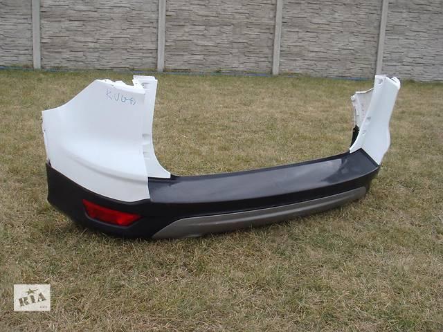 продам Б/у бампер задний для легкового авто Ford Kuga бу в Чернигове