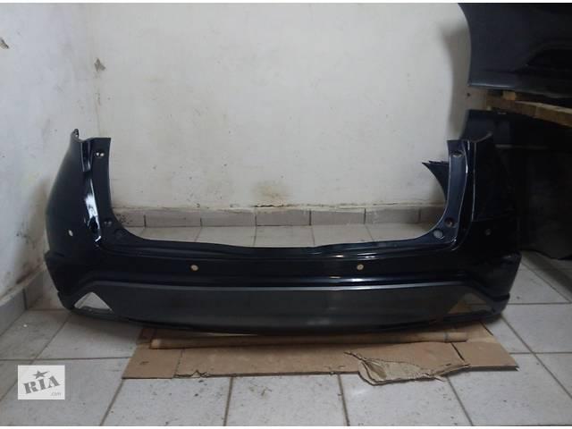 продам Б/у бампер задний для легкового авто Honda Civic Hatchback 2006-2012 бу в Львове