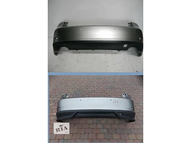 Б/у бампер задний для легкового авто Lexus IS250- объявление о продаже  в Львове