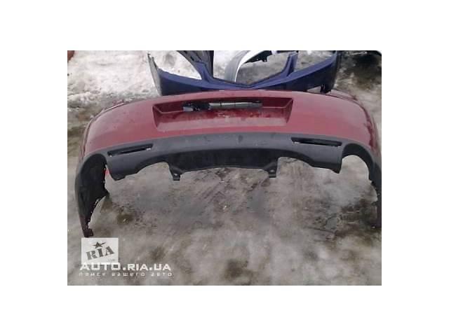 купить бу Б/у бампер задний для легкового авто Mazda 6 в Ровно