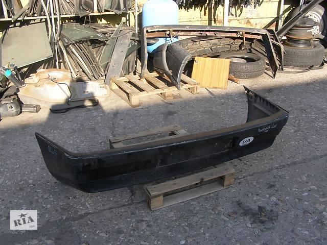 купить бу Б/у бампер задний для легкового авто Peugeot 405 в Таврийске