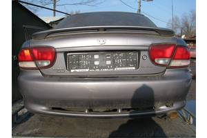 б/у Бамперы задние Mazda Xedos 6