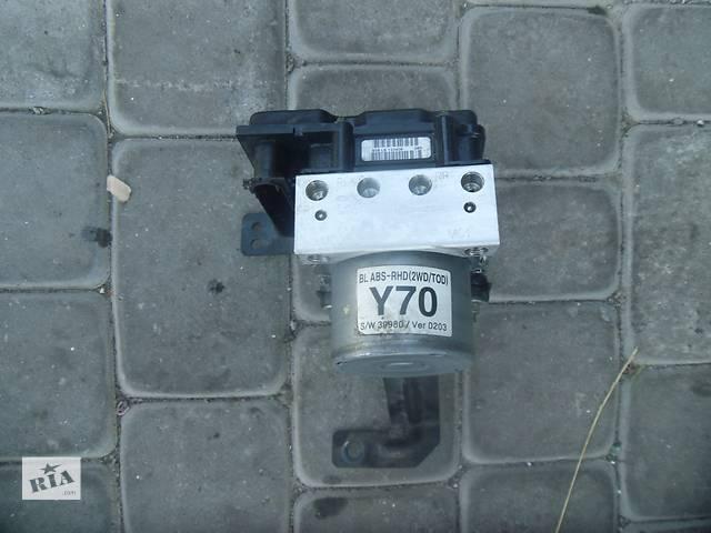 купить бу Б/у блок абс для легкового авто Kia Sorento 2007 в Коломые