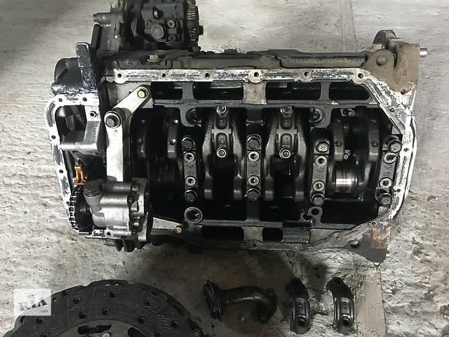 Б/у блок двигателя 2.5 crdi (170kw)Kia Sorento- объявление о продаже  в Львове