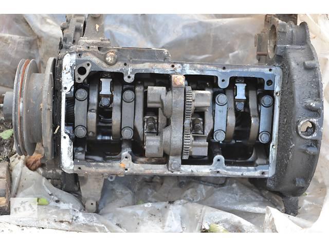 бу Б/у блок двигателя для другого MAN 8.163 в Александрие (Кировоградской обл.)