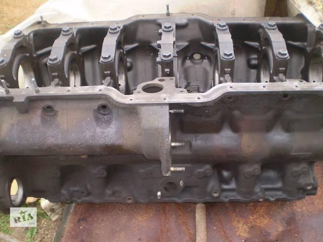 бу Б/у блок двигателя для грузовика Renault Magnum в Херсоне