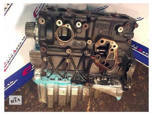 Б/у блок двигателя для легкового авто Audi A4 2.5 TDi- объявление о продаже  в Ужгороде