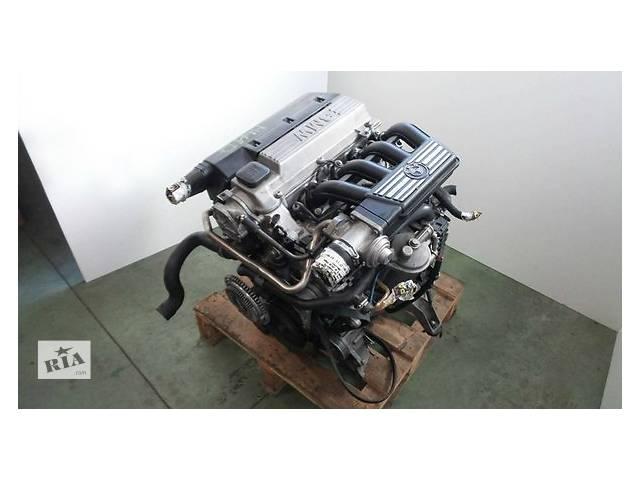 Б/у блок двигателя для легкового авто BMW 3 Series e36 1.8 TDS- объявление о продаже  в Ужгороде