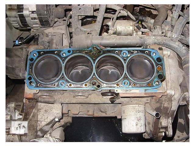 купить бу Б/у блок двигателя для легкового авто Chevrolet Lacetti 1.4 в Ужгороде
