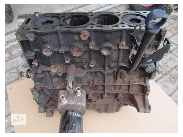 бу Б/у блок двигателя для легкового авто Citroen Berlingo 2.0 в Ужгороде
