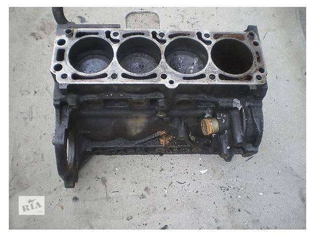 купить бу Б/у блок двигателя для легкового авто Daewoo Leganza 2.0 в Ужгороде
