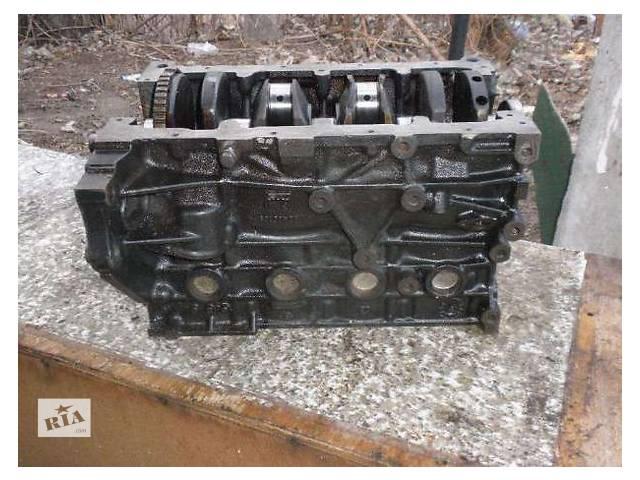 Б/у блок двигателя для легкового авто Daewoo Nubira 2.0- объявление о продаже  в Ужгороде
