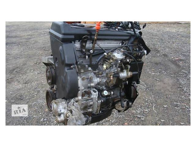 бу Б/у блок двигателя для легкового авто Fiat Croma 2.5 в Ужгороде