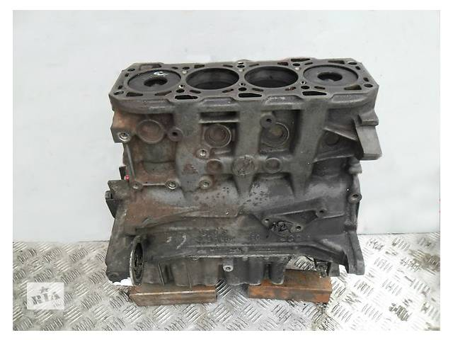 бу Б/у блок двигателя для легкового авто Fiat Doblo 1.9 JTD в Ужгороде