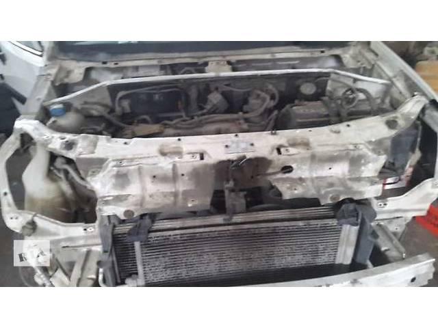 продам Б/у блок двигателя для легкового авто Fiat Doblo бу в Луцке