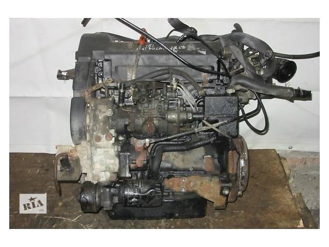 купить бу Б/у блок двигателя для легкового авто Fiat Ducato 2.8 D в Ужгороде