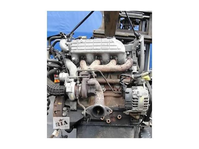 купить бу Б/у блок двигателя для легкового авто Fiat Ducato 2.8 JTD в Ужгороде