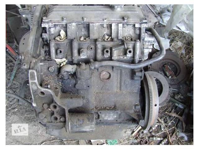 купить бу Б/у блок двигателя для легкового авто Fiat Fiorino 1.7 D в Ужгороде