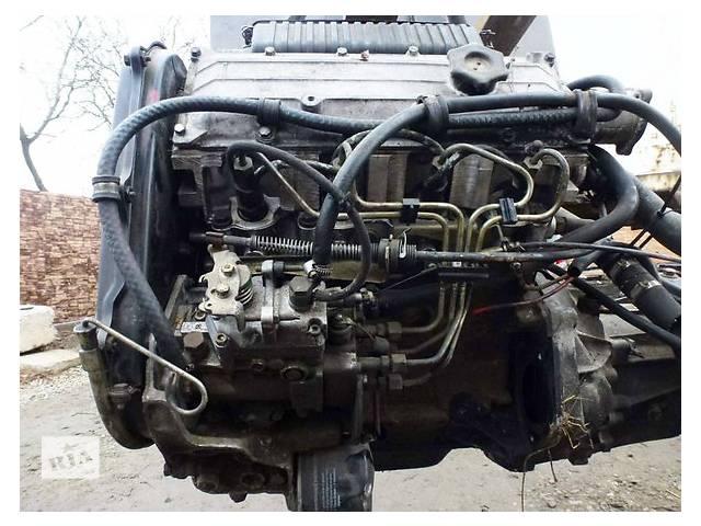 Б/у блок двигателя для легкового авто Fiat Regata 1.7 D- объявление о продаже  в Ужгороде