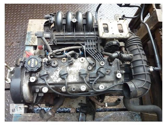 Б/у блок двигателя для легкового авто Fiat Uno 1.6- объявление о продаже  в Ужгороде