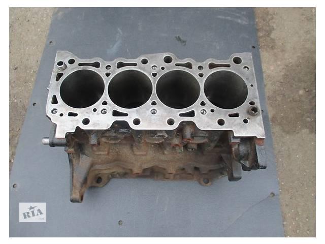Б/у блок двигателя для легкового авто Mitsubishi Colt 1.4- объявление о продаже  в Ужгороде