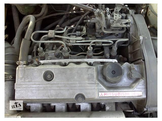 Б/у блок двигателя для легкового авто Mitsubishi Lancer 1.8 d- объявление о продаже  в Ужгороде