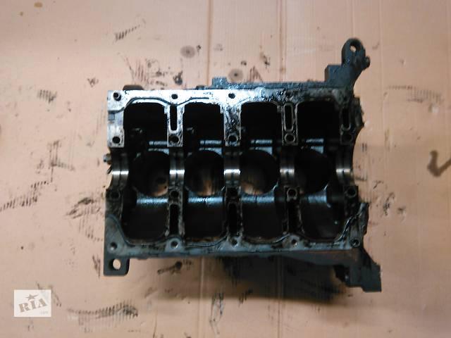 бу Б/у блок двигателя для легкового авто Opel Combo 1.3 DCI в Ровно