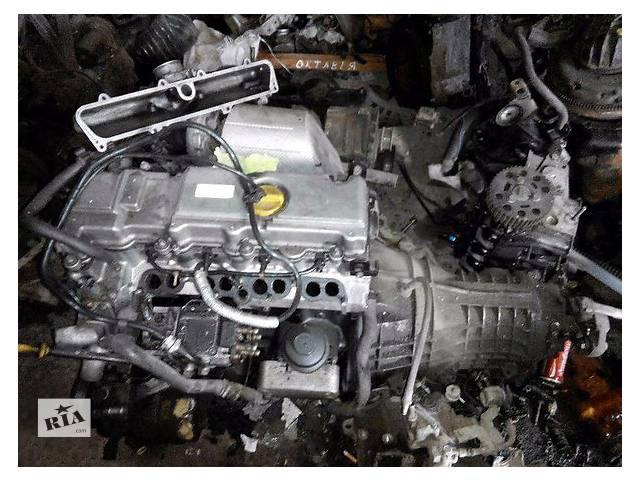продам Б/у блок двигателя для легкового авто Opel Omega 2.5 dti бу в Ужгороде