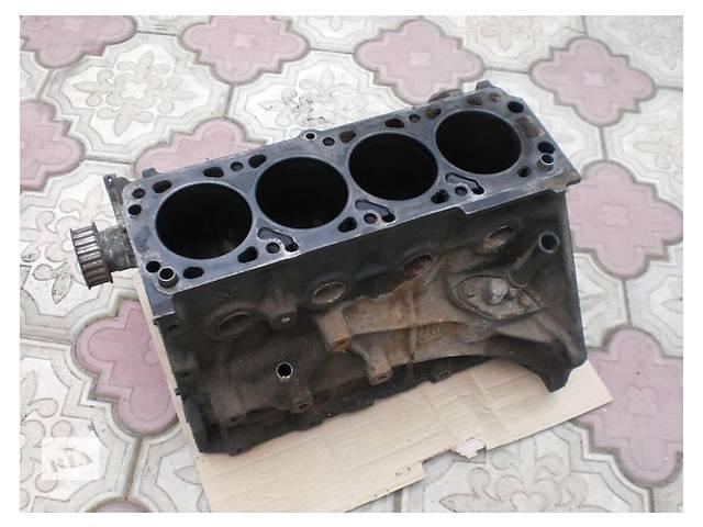 бу Б/у блок двигателя для легкового авто Opel Rekord 1.8 в Ужгороде