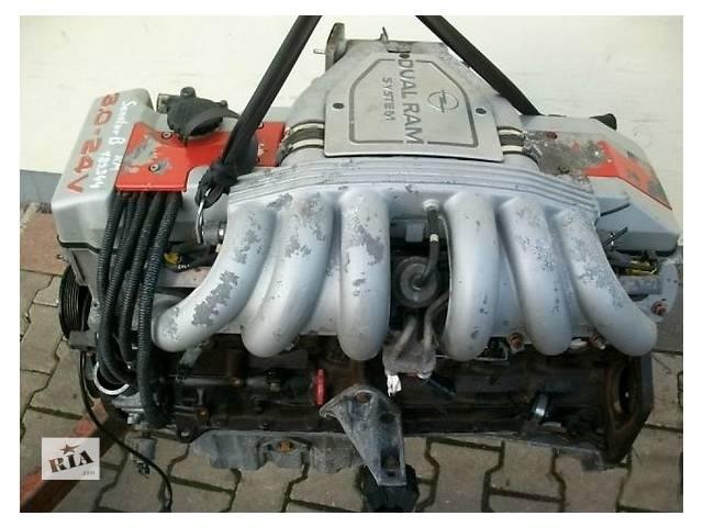 купить бу Б/у блок двигателя для легкового авто Opel Senator 3.0 в Ужгороде