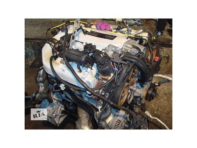 купить бу Б/у блок двигателя для легкового авто Opel Vectra B 2.2 в Ужгороде