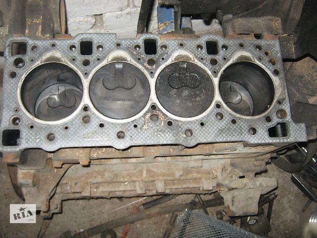 продам Б/у блок двигателя для легкового авто Peugeot Boxer 2,5D бу в Ковеле