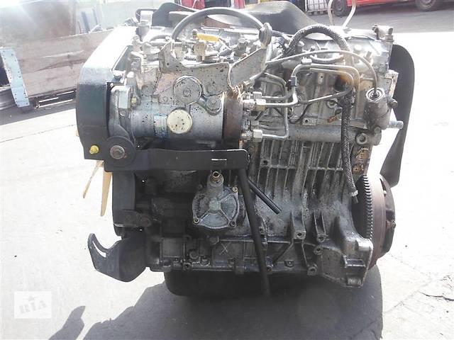 продам Б/у блок двигателя для легкового авто Renault Trafic 2,1д бу в Луцке