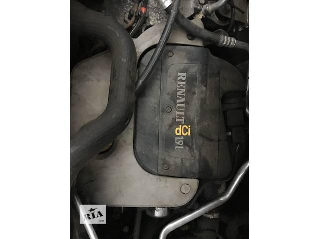 продам Б/у блок двигателя для минивена Renault Trafic бу в Луцке
