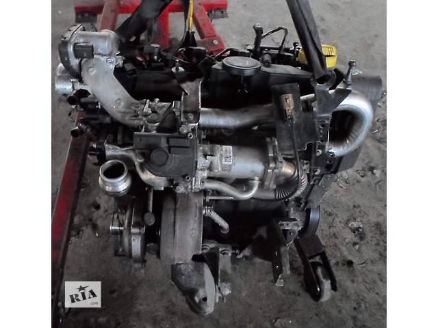 продам Б/у блок двигателя двигуна Volkswagen Crafter Фольксваген Крафтер 2.5 TDI BJK/BJL/BJM (80кВт, 100кВт, 120кВт) бу в Луцке