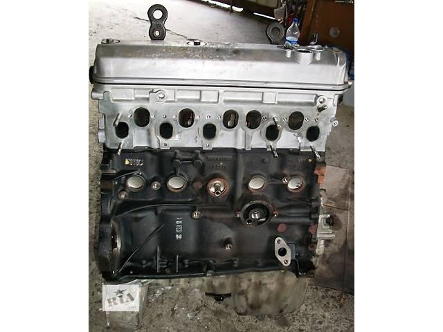 Б/у Блок двигателя двигуна Volkswagen Crafter Фольксваген Крафтер 2.5 TDI BJK/BJL/BJM (80кВт, 100кВт, 120кВт)- объявление о продаже  в Луцке