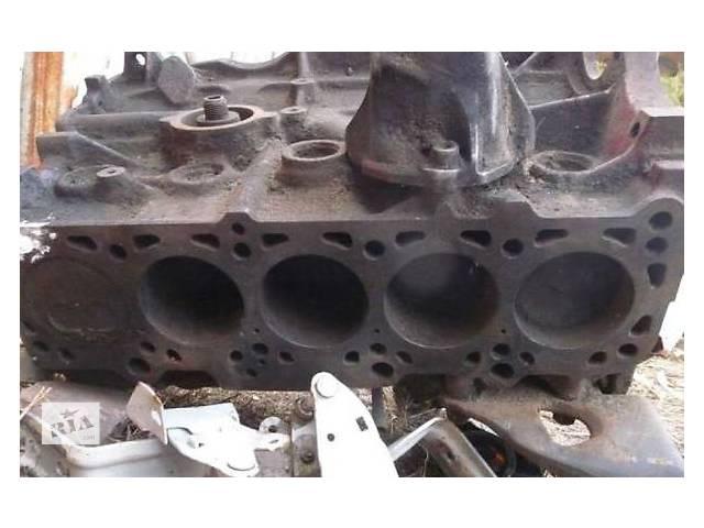 купить бу Б/у блок двигуна для легкового авто Nissan Almera 2.0 d в Ужгороде