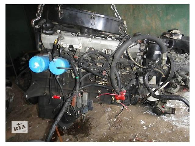 Б/у блок двигуна для легкового авто Nissan Patrol 4.2 td- объявление о продаже  в Ужгороде