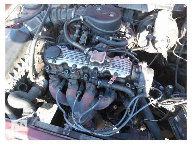 продам Б/у блок двигуна для легкового авто Opel Astra F 1.7 td бу в Ужгороде