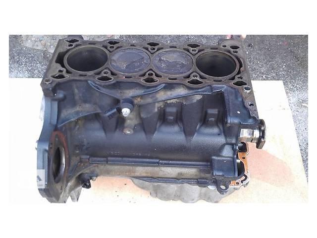 продам Б/у блок двигуна для легкового авто Opel Astra G 1.2 бу в Ужгороде