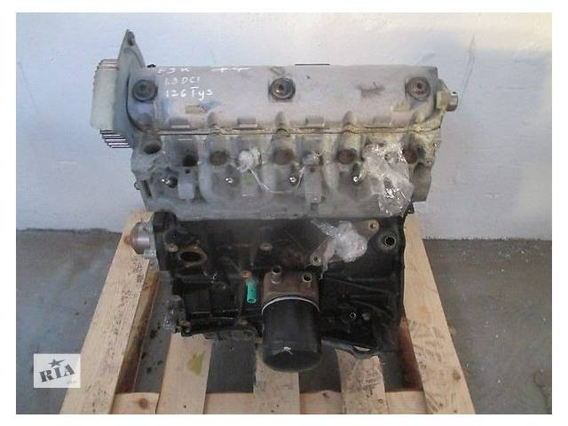 бу Б/у блок двигуна для легкового авто Renault Master 1.9 dci в Ужгороде