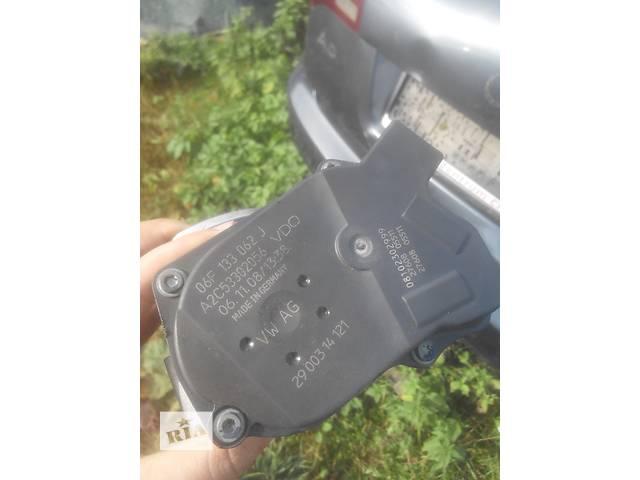 продам Б/у блок клапанов пневмоподвески для легкового авто Audi A4 бу в Львове