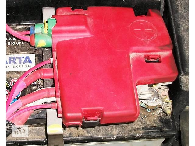 бу Б/у Блок на аккумулятор для Renault Kangoo,Рено Канго,Кенго2 1,5 DCI в Рожище